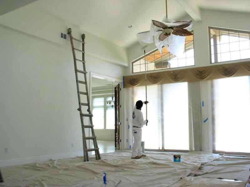 Image result for residential painter