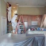 Avondale House painting